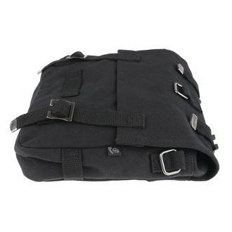 taška malá Brandit - Black - 8001/2