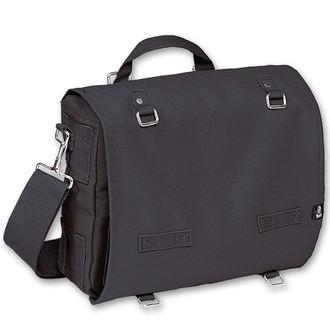 taška veľká Brandit - Black, BRANDIT