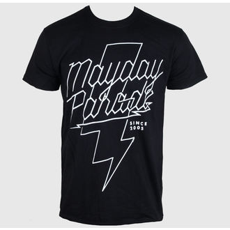 tričko pánske Mayday Parade - Lightning Bolt - PLASTIC HEAD, PLASTIC HEAD, Mayday Parade