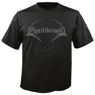 tričko pánske Equilibrium - Schädelblume - NUCLEAR BLAST, NUCLEAR BLAST, Equilibrium