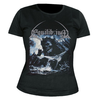 tričko dámske Equilibrium - Apokalypsa - NUCLEAR BLAST, NUCLEAR BLAST, Equilibrium
