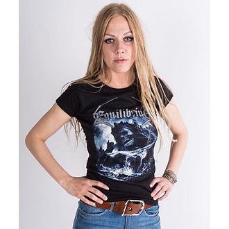 tričko dámske Equilibrium - Apokalypsa - NUCLEAR BLAST