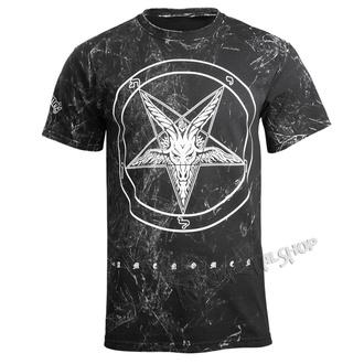 tričko pánske AMENOMEN - GOAT