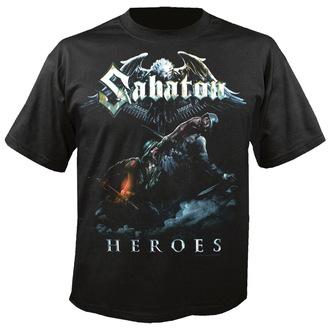 tričko pánske Sabaton - Soldier - NUCLEAR BLAST, NUCLEAR BLAST, Sabaton