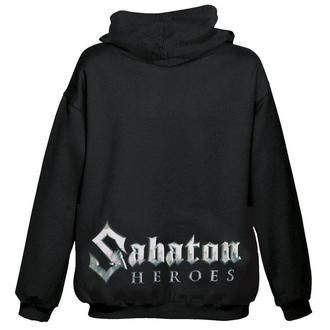 mikina pánska Sabaton - Soldier - NUCLEAR BLAST, NUCLEAR BLAST, Sabaton