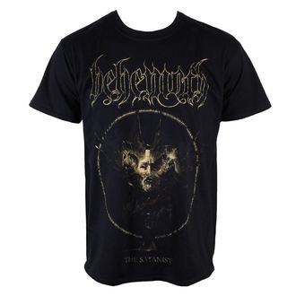 tričko pánske Behemoth - Satanist Album - PLASTIC HEAD, PLASTIC HEAD, Behemoth