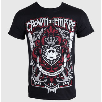tričko pánske Crown The Empire - Souls - PLASTIC HEAD, PLASTIC HEAD, Crown The Empire