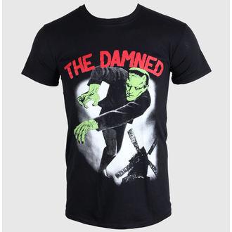 tričko pánske Damned - Frankendamned (Plan 9) - PLASTIC HEAD, PLASTIC HEAD, Damned