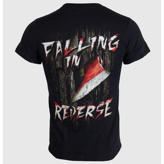 tričko pánske Falling In Reverse - Here's Ronnie - PLASTIC HEAD, PLASTIC HEAD, Falling In Reverse
