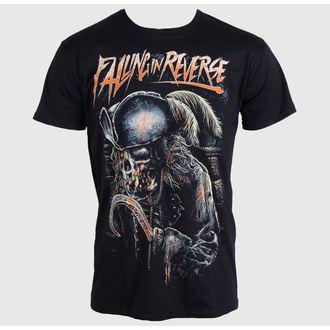 tričko pánske Falling In Reverse - Undead - PLASTIC HEAD, PLASTIC HEAD, Falling In Reverse