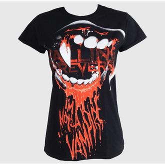 tričko dámske Falling In Reverz - Vampire - PLASTIC HEAD, PLASTIC HEAD, Falling In Reverse