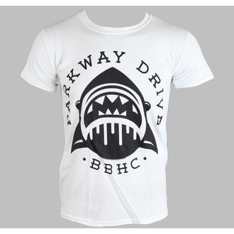 tričko pánske Parkway Drive - Shark - PLASTIC HEAD, PLASTIC HEAD, Parkway Drive