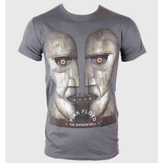 tričko pánske Pink Floyd - The Division Bell - PLASTIC HEAD, PLASTIC HEAD, Pink Floyd