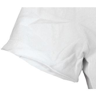 tričko pánske Motörhead - England Mens - AMPLIFIED - White - AV210MHE