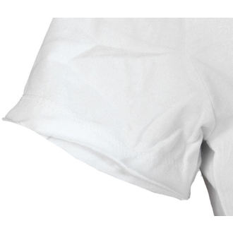 tričko pánske Motörhead - England Mens - AMPLIFIED - White, AMPLIFIED, Motörhead