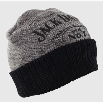 čiapka Jack Daniels - Black/Grey, JACK DANIELS