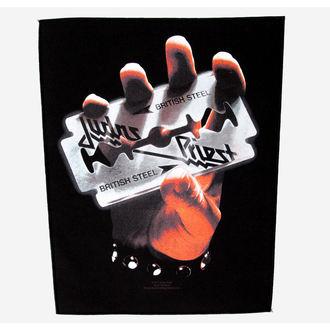 nášivka veľká Judas Priest - British Steel - RAZAMATAZ, RAZAMATAZ, Judas Priest