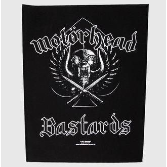 nášivka veľká Motörhead - England - RAZAMATAZ, RAZAMATAZ, Motörhead