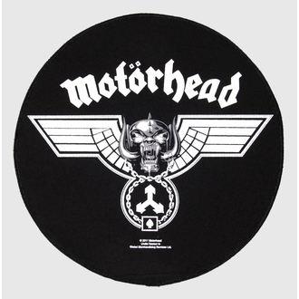 nášivka veľká Motörhead - Hammered - RAZAMATAZ, RAZAMATAZ, Motörhead