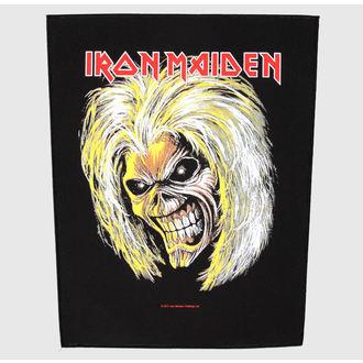 nášivka veľká Iron Maiden - Killers / Eddie - RAZAMATAZ, RAZAMATAZ, Iron Maiden