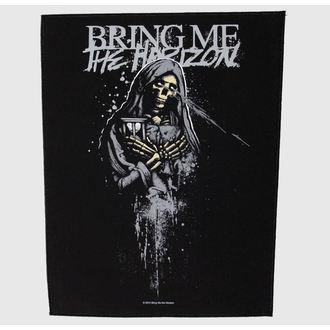 nášivka veľká Bring Me The Horizon - Death - RAZAMATAZ, RAZAMATAZ, Bring Me The Horizon