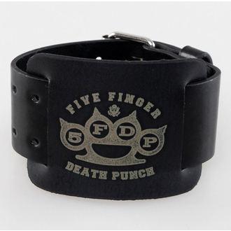 náramok Five Finger Death Punch - Knuckles - RAZAMATAZ, RAZAMATAZ, Five Finger Death Punch