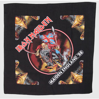 šatka Iron Maiden - Maiden England - RAZAMATAZ, RAZAMATAZ, Iron Maiden