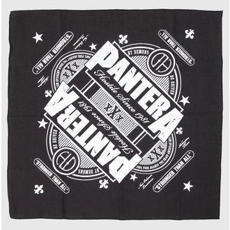šatka Pantera - Stronger Than All - RAZAMATAZ, RAZAMATAZ, Pantera