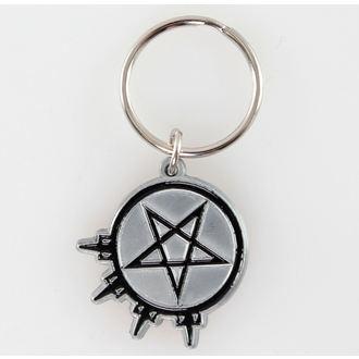 kľúčenka (prívesok) Arch Enemy - Symbol - RAZAMATAZ, RAZAMATAZ, Arch Enemy