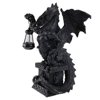 dekorácia Black Dragon Light, Nemesis now
