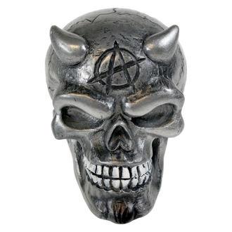 dekorácia-hlavica riadiacej páky- Devil Gear, Nemesis now