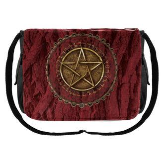 taška Pentagram - Red, Nemesis now
