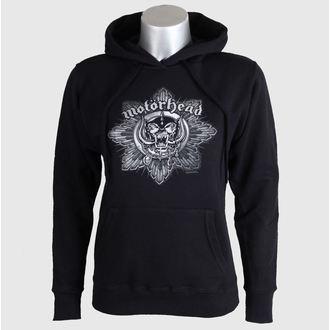 mikina dámska Motörhead - Pig Badge - ROCK OFF, ROCK OFF, Motörhead