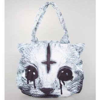 kabelka (taška) POIZEN INDUSTRIES - Hell Cat