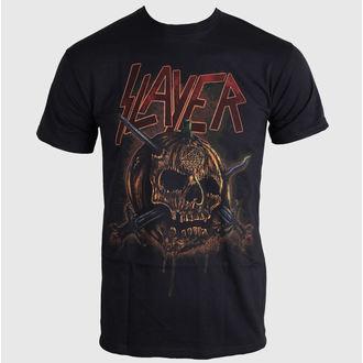 tričko pánske Slayer - Pumpkin - ROCK OFF - SLAYTEE20MB