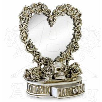 dekorácia , zrkadlo ALCHEMY GOTHIC - Dressing Table Mir
