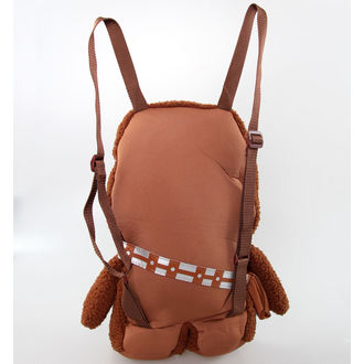 Star Wars Pals Backpack Chewbacca 46 cm, NNM