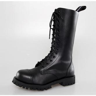topánky 14 dierkové ALTER CORE - Black, ALTERCORE