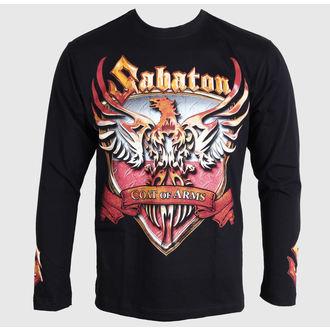 tričko pánske s dlhým rukávom Sabaton - First To Fight - CARTON, CARTON, Sabaton
