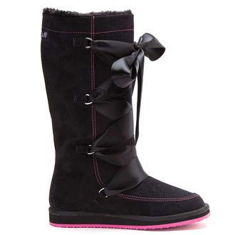 topánky dámske (kapce) METAL MULISHA - SHOCK STAR, METAL MULISHA