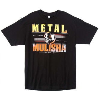 tričko pánske METAL MULISHA - PULSE, METAL MULISHA