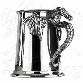 korbel ALCHEMY GOTHIC - Silver Dragon - AAT10