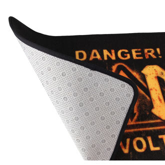 koberec AC/DC - Danger! - ROCKBITES, Rockbites, AC-DC