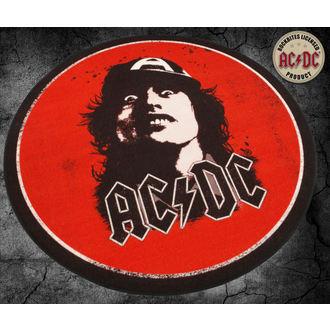 koberec AC/DC - Face - ROCKBITES, Rockbites, AC-DC