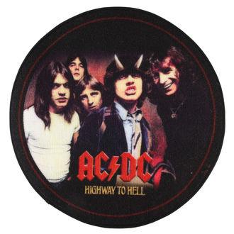koberec AC/DC - Highway - Foto - ROCKBITES, Rockbites, AC-DC