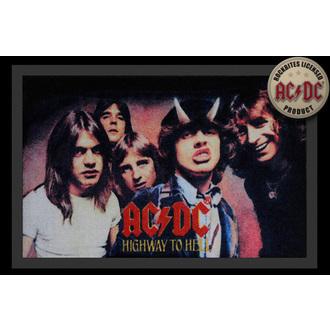 rohožka AC/DC - Fotomatte Higway To ... - ROCKBITES, Rockbites, AC-DC