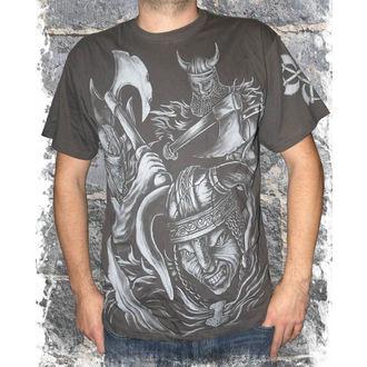 tričko pánske ALISTAR - Viking Fury - 069