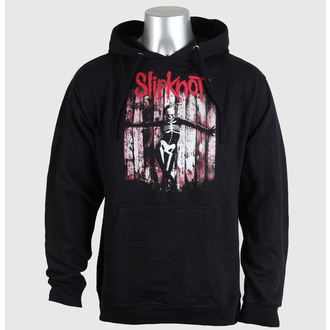 mikina pánska Slipknot - THE GRAY CHAPTER SKELETON - BRAVADO, BRAVADO, Slipknot