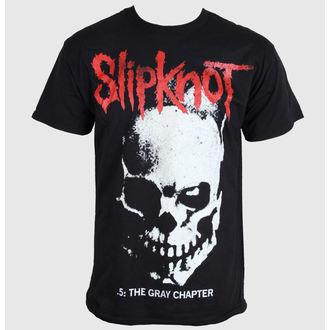tričko pánske Slipknot - Skull & Tribal - BRAVADO, BRAVADO, Slipknot