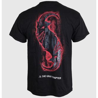 tričko pánske Slipknot - Gray Chapter Star - BRAVADO, BRAVADO, Slipknot